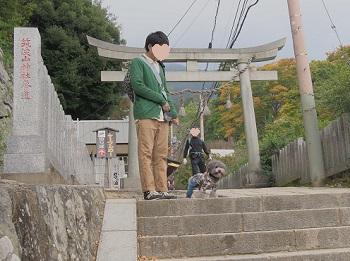 筑波山20141026-2