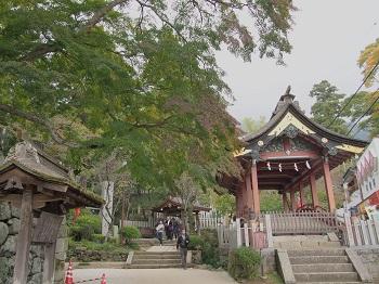 筑波山20141026-3