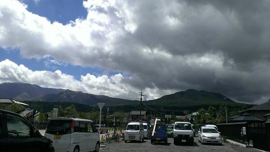 熊本旅行:阿蘇駅3JPG