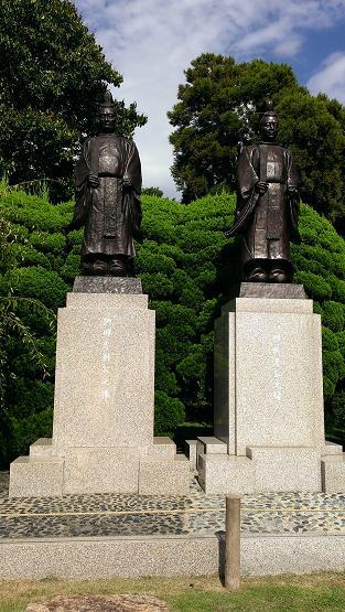 熊本旅行:水前寺成趣園 細川家