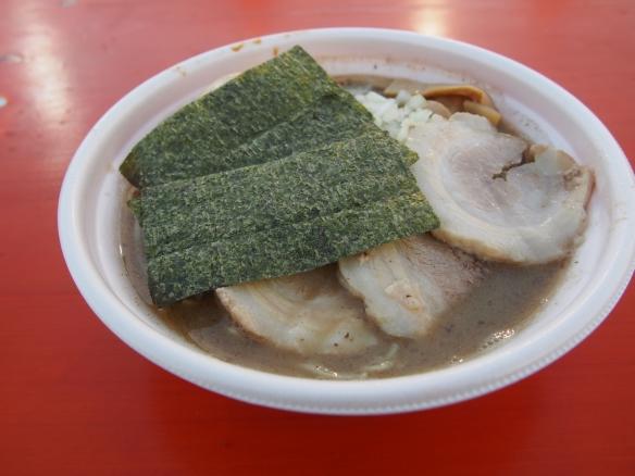 131230_くり山×豚星。_煮干中華蕎麦
