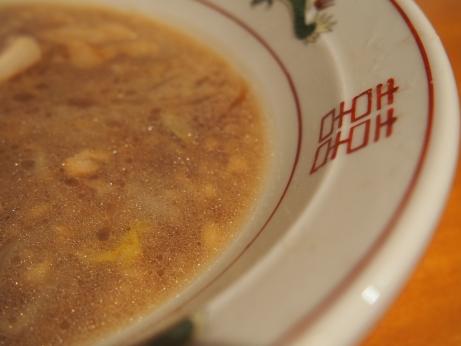 140118_豚星。_スープ