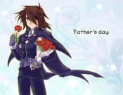 2013父の日