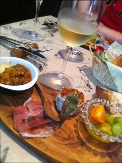 イタリアワイン会
