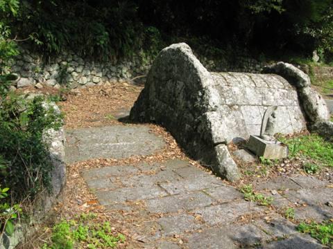 松阪 山の辺の道 042