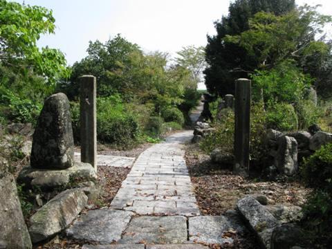 松阪 山の辺の道 043