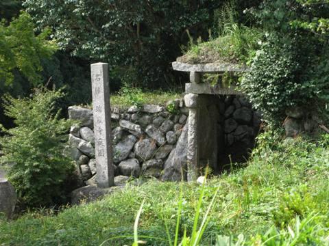 松阪 山の辺の道 046