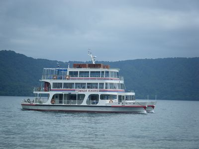 十和田湖08