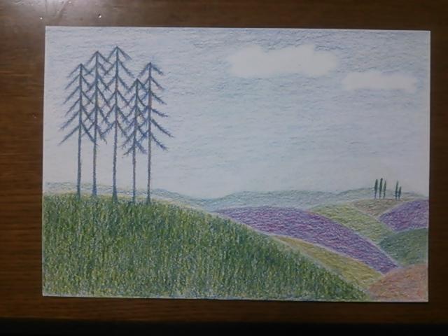 嵐の樹 3