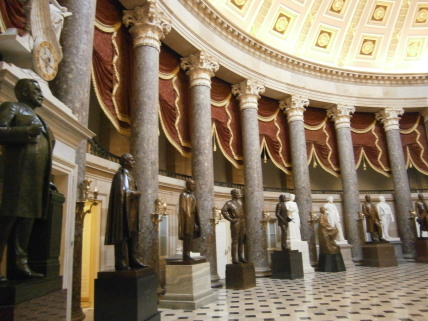 Inside the US Capitol2