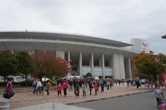 長居スタジアム11