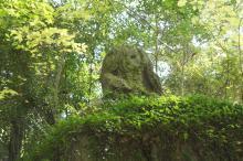 亀山城10