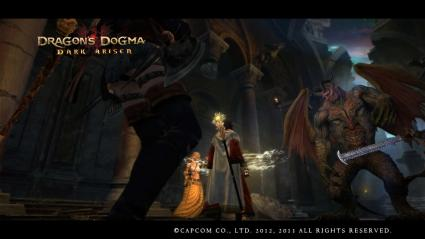 Dragons Dogma_ Dark Arisen Screen Shot _1