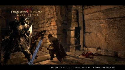 Dragons Dogma_ Dark Arisen Screen Shot _4