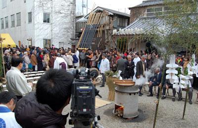 13.12.15テレビカメラ