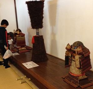 川越城本丸御殿3