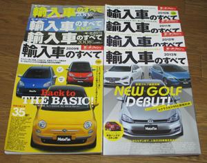 輸入車2013-2