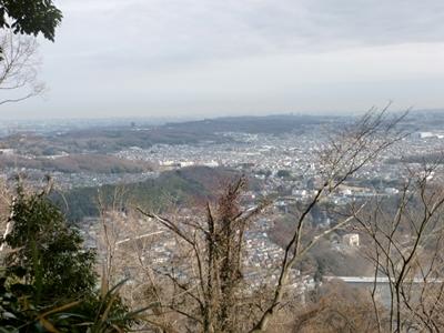 津久井城14