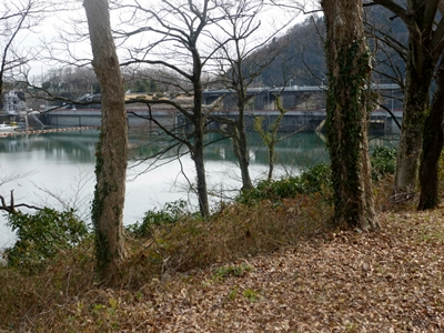 津久井城16
