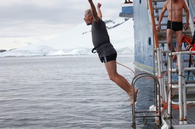 Polar Plunge 427