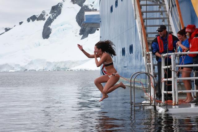 Polar Plunge 47