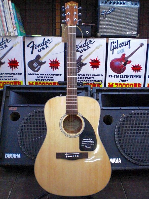 Fender CD-60V2