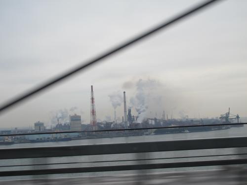 愛知 工業地帯