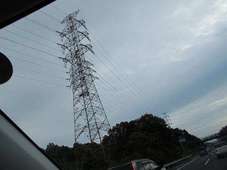安濃 鉄塔
