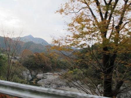 三重県飯高町