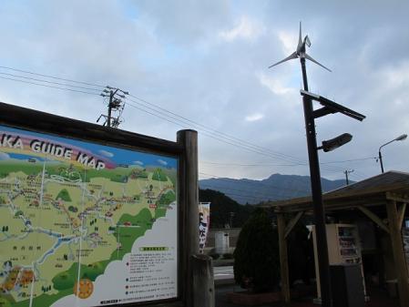 道の駅『飯高駅』