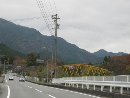 三重県黄色い橋