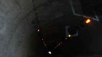 三重県伊勢志摩トンネル