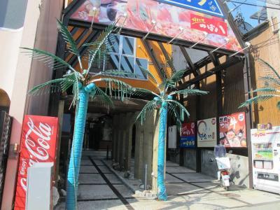 飯田市 街中