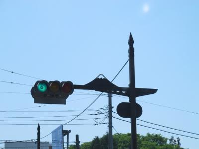 富士山信号