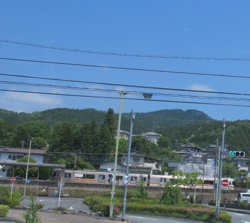 JR御殿場線 足柄駅