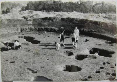 森戸が原 昭和40年代