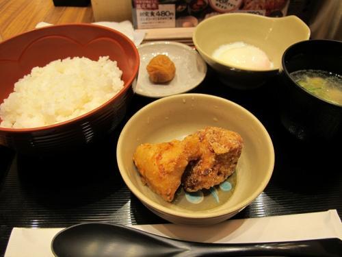 鶏*三和 朝定食