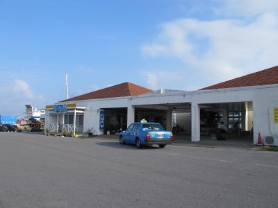 石垣島 ガーラ
