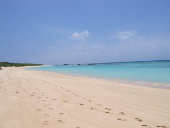 波照間島 ニシハマ