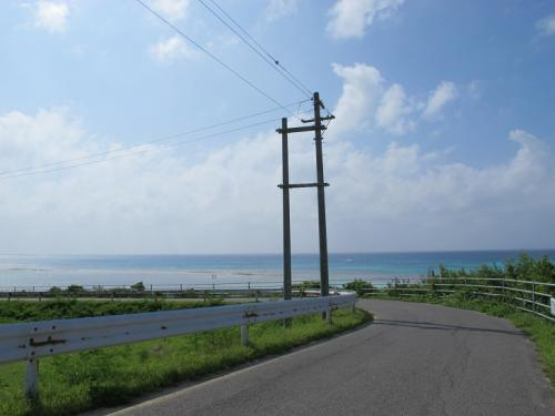 波照間島ニシハマ