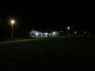 波照間 夜のお散歩