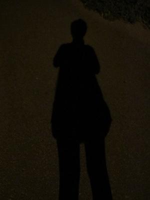 波照間 夜の散歩