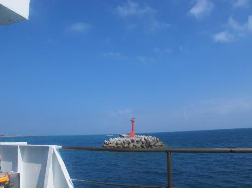 石垣島近海