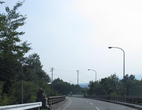 長野県 龍の橋