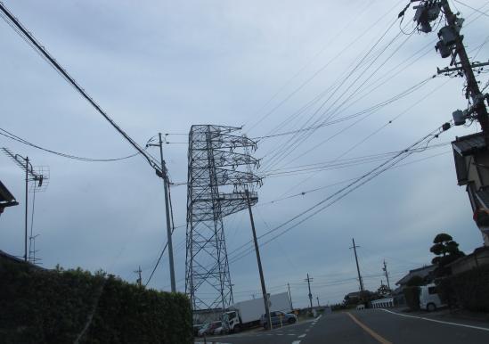 浜松市 鉄塔
