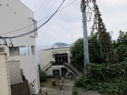 日間賀島 かちま荘