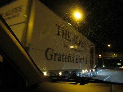 ジ・アルフィーのトラック