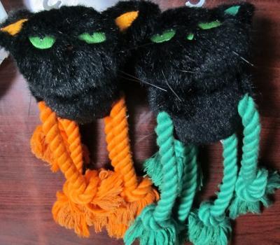 300円の変な猫たち