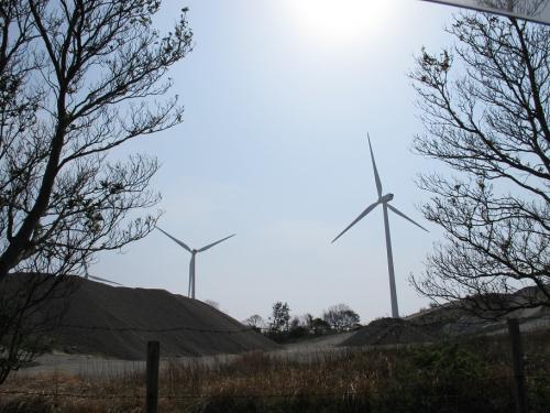竜洋 風車