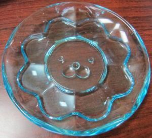 ポンデライオン皿